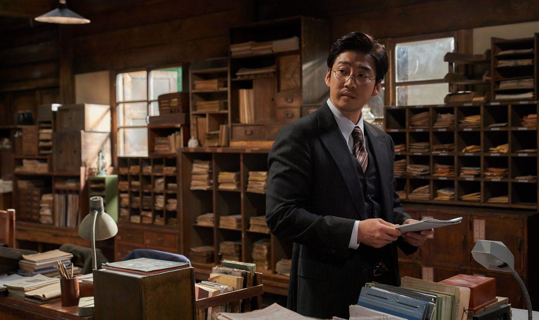 한국 영화계의 활력!… '말모이', '내안의 그놈'
