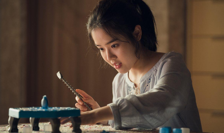 [증인] '정우성', '김향기'…그들이 진심에 다가가는 방법
