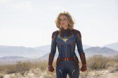 [캡틴 마블] 정말, '페미니즘'이 문제였을까