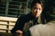 [결백] 참혹한 사건 앞에 선 '신혜선'의 활약