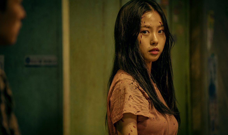 [스위트홈] '인간, 괴물이 되다' 메이킹 영상 공개!