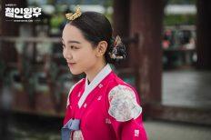 [콘텐츠 랭킹] '철인왕후' 상승세 언제까지?…1월 3주차 랭킹