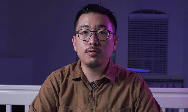 [인터뷰] 픽사는 어떻게 영혼의 세계를 창조했을까?…김성영 아티스트 단독 인터뷰