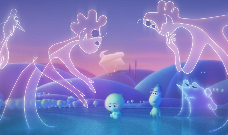[소울] 디즈니의 새해 첫 번째 선물 '소울',  특별 영상 공개!