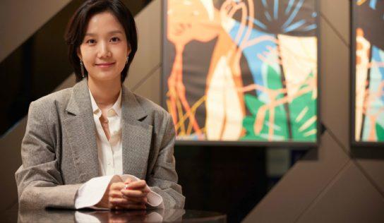 """[인터뷰] '빛과 철' 김시은 """"커다란 쉼표 같은 작품, 앞으로의 내가 더 기대돼"""""""