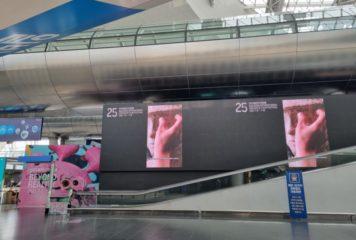 BIFAN, 공항에서 떠나는 가상현실 여행
