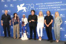 제78회 베니스 국제 영화제 수상작 목록 총정리