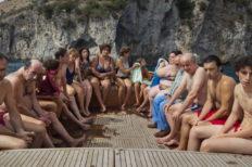 [BIFF 2021]'신의 손' 이탈리아 거장의 유년 시절과 마라도나