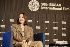 [BIFF 2021] 전종서의 할리우드 데뷔작, '모나리자와 블러드 문'