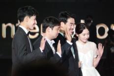[BIFF 2021] 제26회 부산국제영화제 개막식